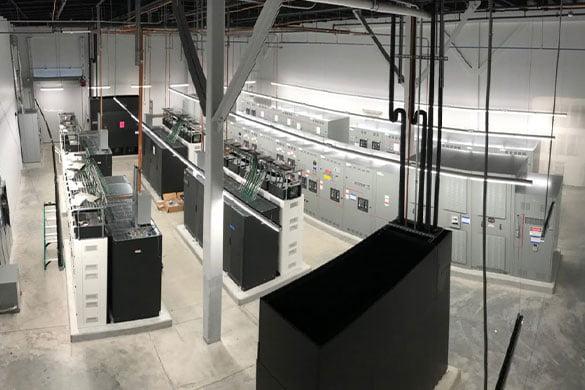 data center hvac