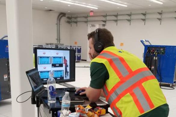 data-center-construction-management